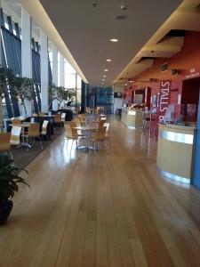 Gala Theatre interior