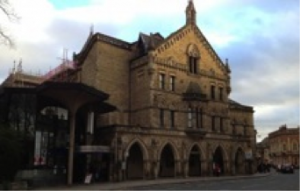 York Theatre Royal exterior