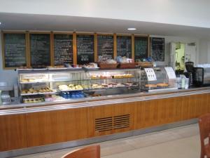 Horniman Museum cafe development