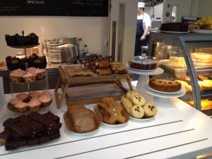 Horniman Cafe business plan