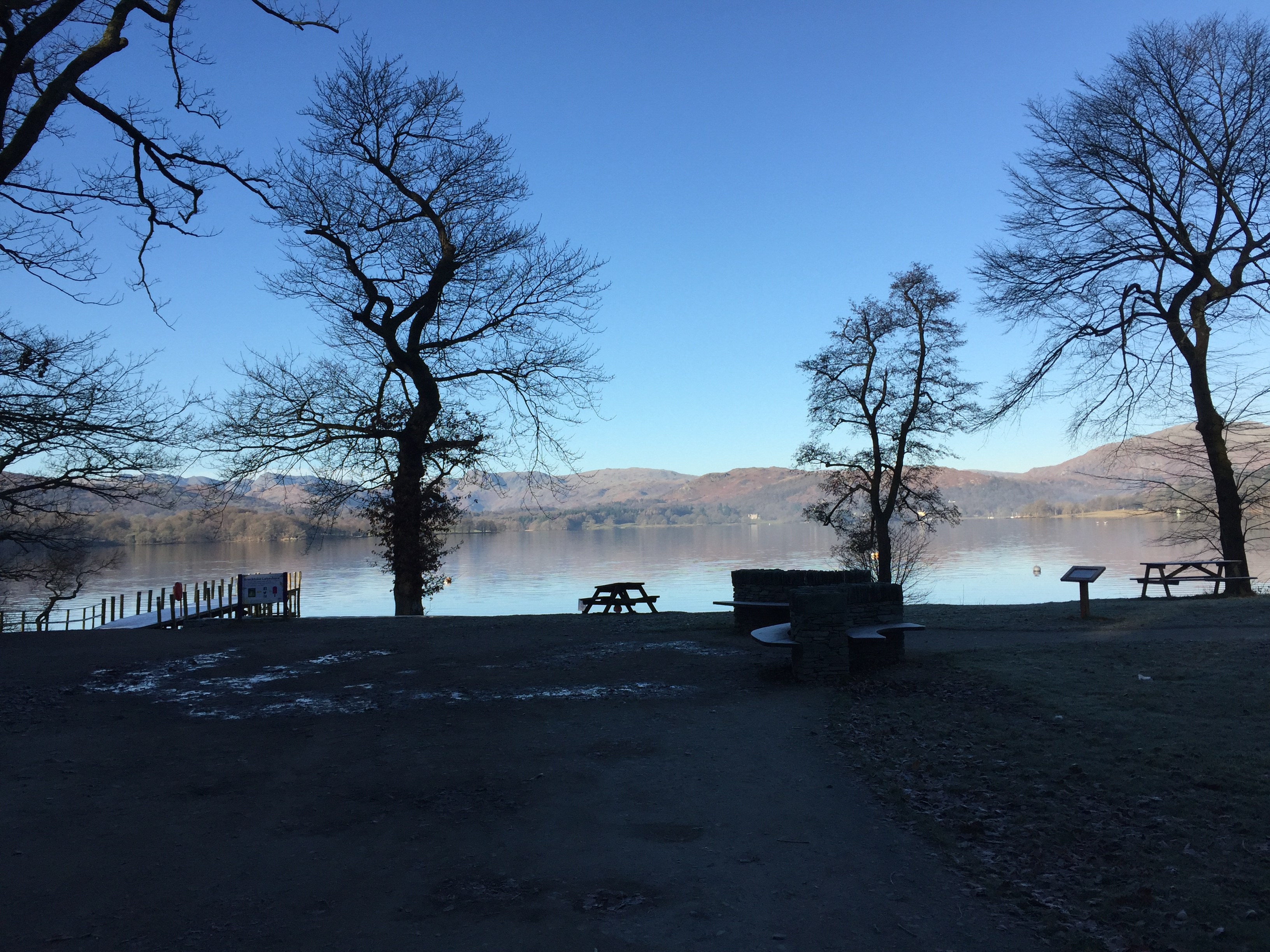 the lake district national park authority � brockhole on