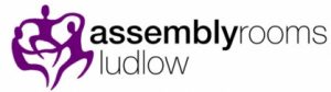 Ludlow Assembly Rooms logo